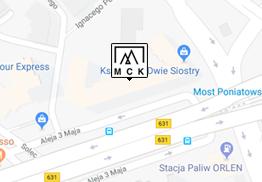 MCKSport sklep Warszawa