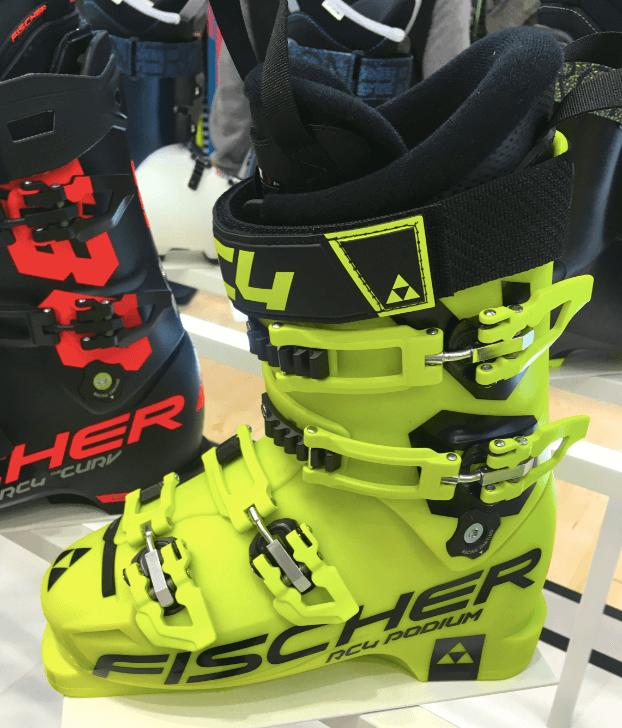 Fischer podium 2020 buty narciarskie