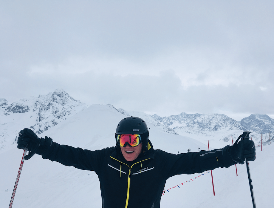 slawni narciarze narty warszawa