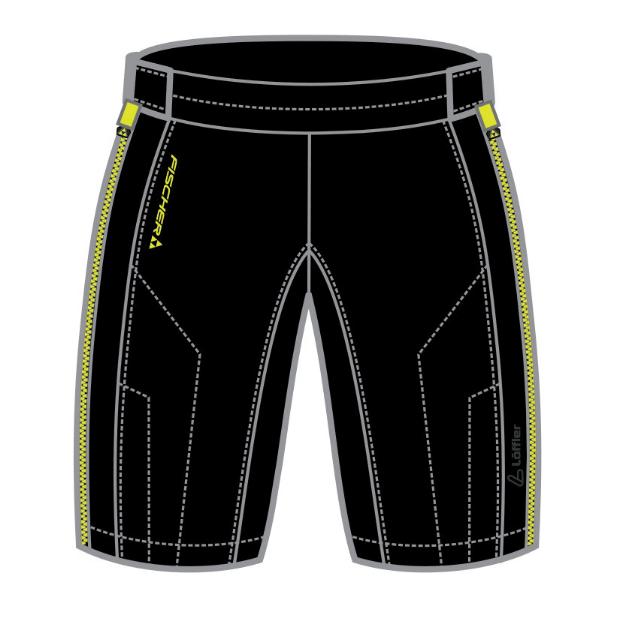 7efd23517e7af5 FISCHER Primaloft Short 2019 - odzież sportowa od MCK Sport