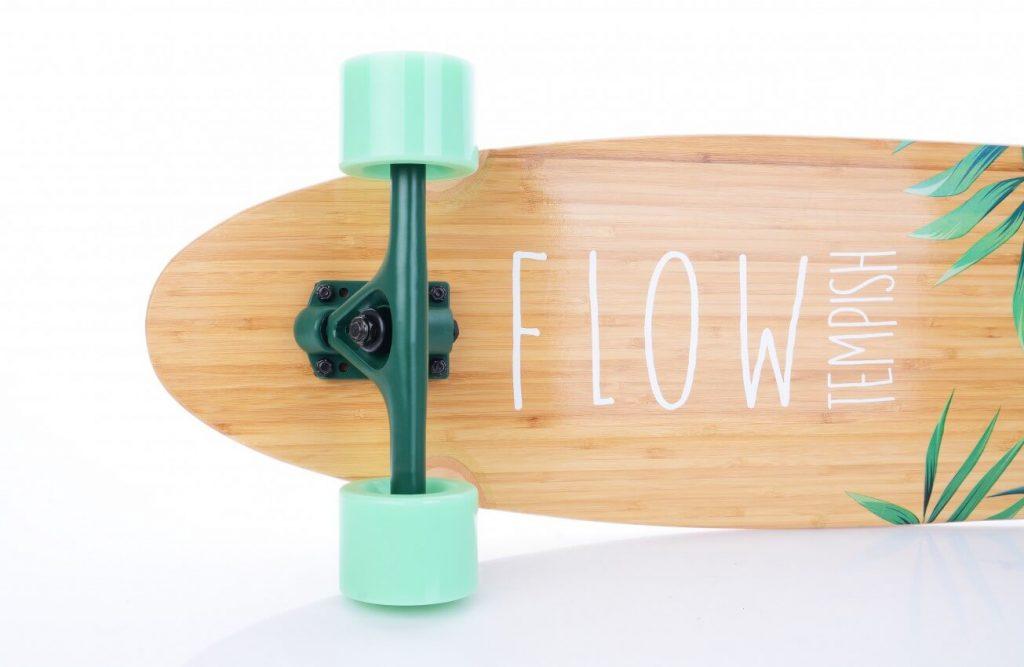 longboard tempish flow 46