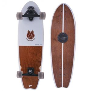 longboard tempish