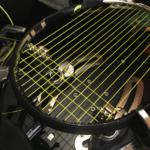 profesjonalny serwis tenisowy