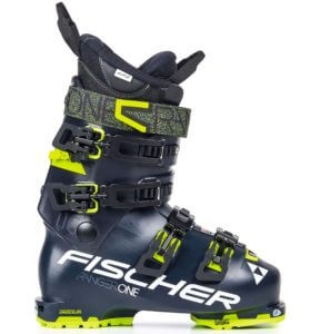 buty fischer ranger one 110 2020