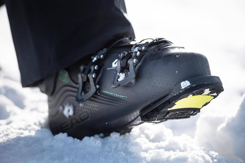 buty narciarskie warszawa