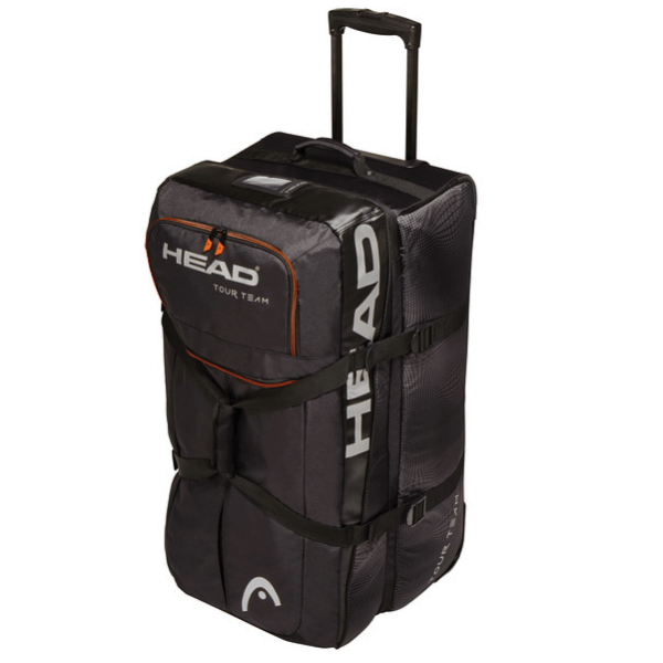 torba head team travelbag