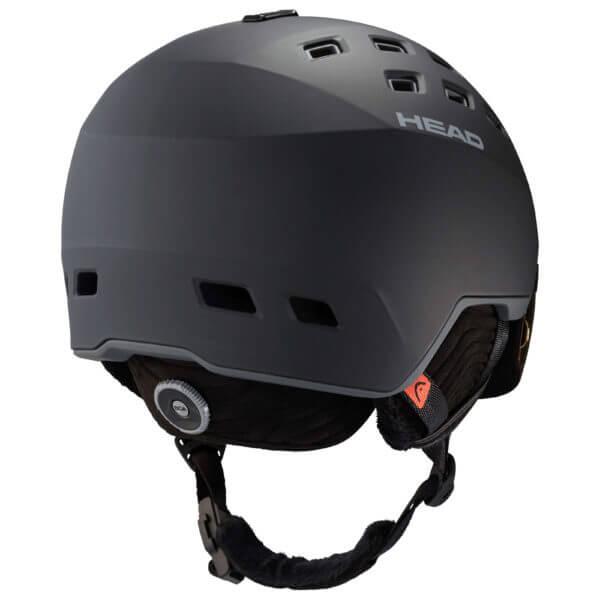kask Head Radar 2021