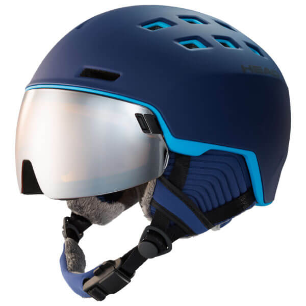 kask Head Radar 2020