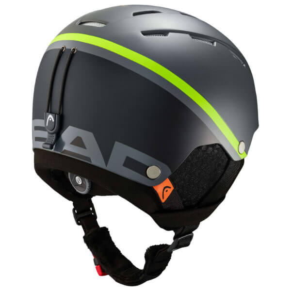 kask Head Tucker