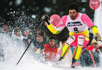 czy na nartach jest bezpiecznie