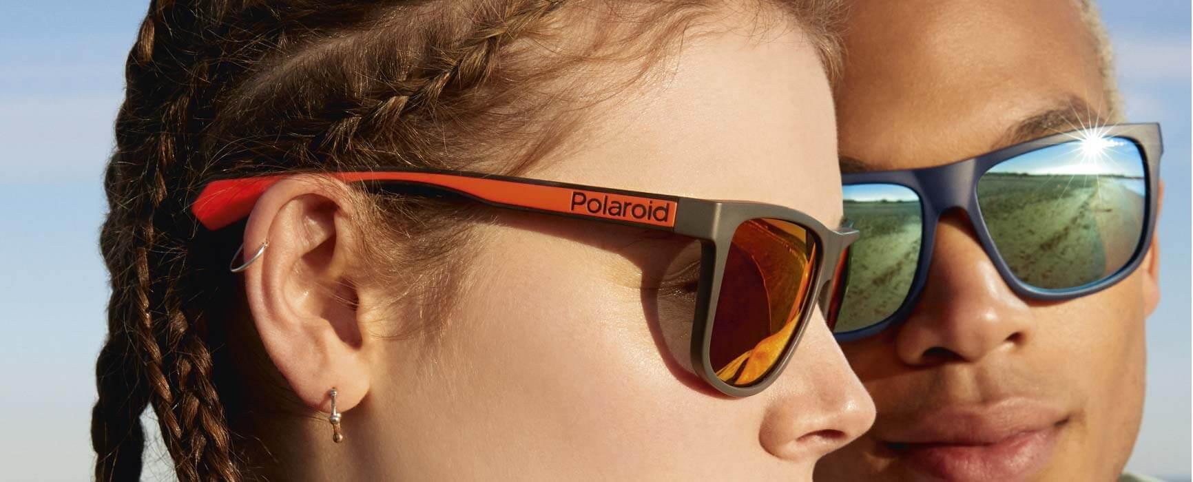 Okulary dziecięce Polaroid