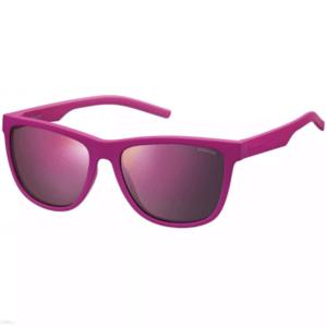 okulary polaroid pld 6014 pink