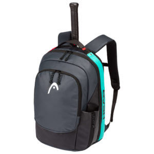 PLECAK head gravity backpack