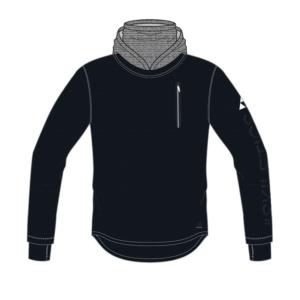 Bluza multisport FISCHER Skiletics Sweater 2019