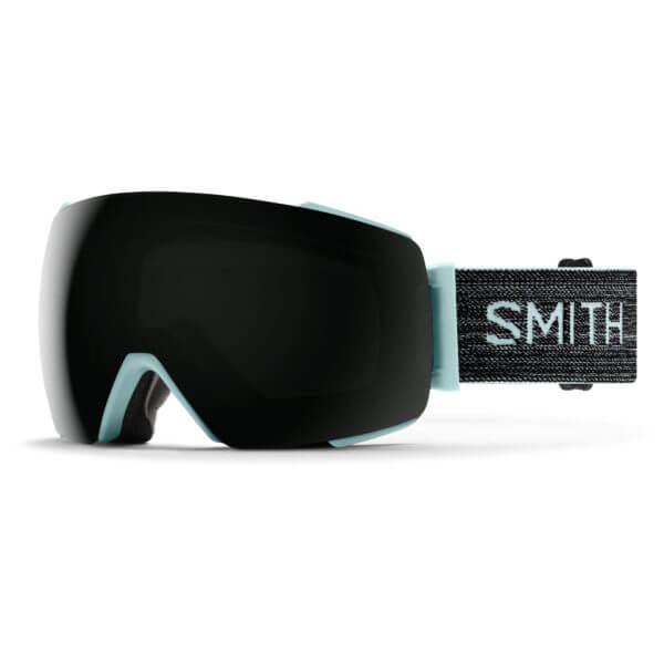 gogle smith i o mag pale mint chromapop sun black mirror 2020