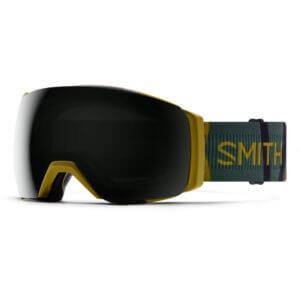 gogle smith i o mag xl spray camo chromapop sun black mirror 2020