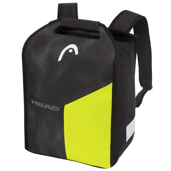 head boot backpack 2020