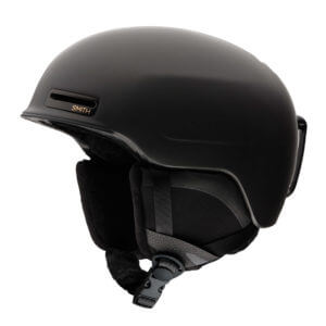 kask smith allure matte black pearl 2020