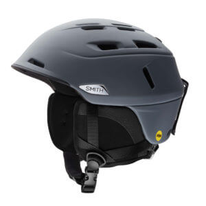 kask smith camber mips matte charcoal 2020