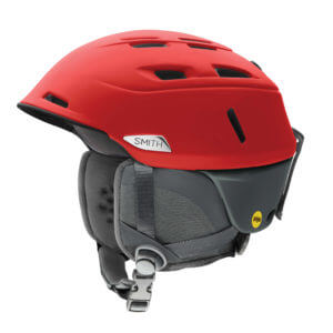 kask smith camber mips matte rise charcoal 2020