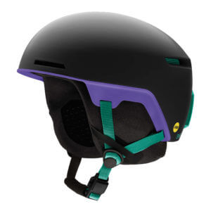 kask smith code mips matte jade black 2020