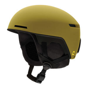 kask smith code mips matte mystic green 2020