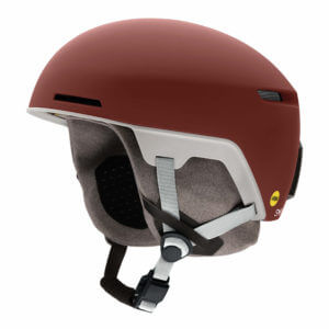 kask smith code mips matte oxide 2020