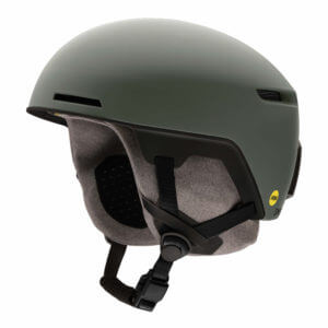 kask smith code mips matte sage 2020