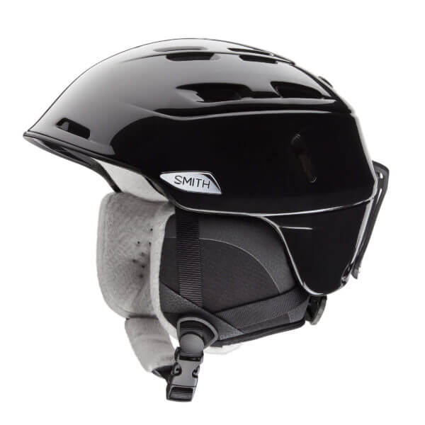 kask smith compass black pearl 2020