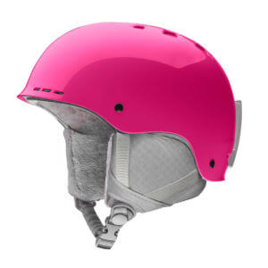 kask smith holt jr pink 2020