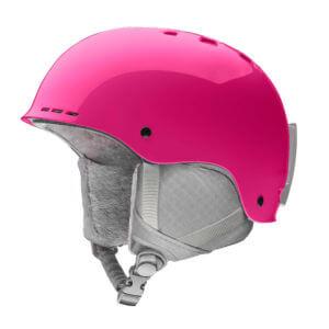 kask smith holt jr pink 2020