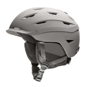 kask smith level matte cloudgrey 2021