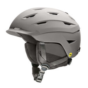 kask smith level mips matte cloudgrey 2020
