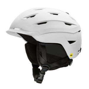 kask smith level mips matte white 2020