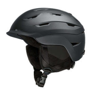 kask smith liberty matte black pearl 2020