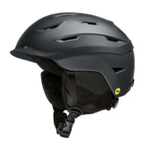 kask smith liberty mips matte black pearl 2020