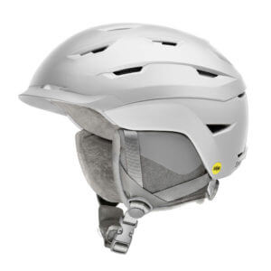 kask smith liberty mips satin white 2020