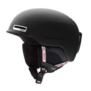 kask smith maze matte black repeat 2020