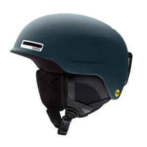 kask smith maze mips matte deep forest 2020