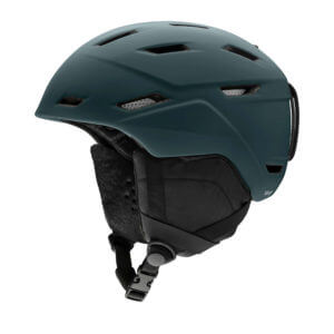 kask smith mirage matte deep forest 2020