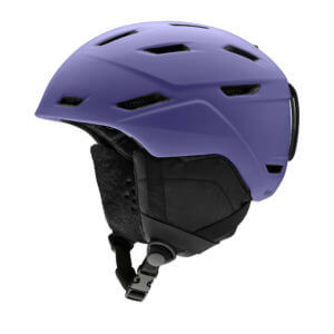 kask smith mirage matte dusty lilac 2020