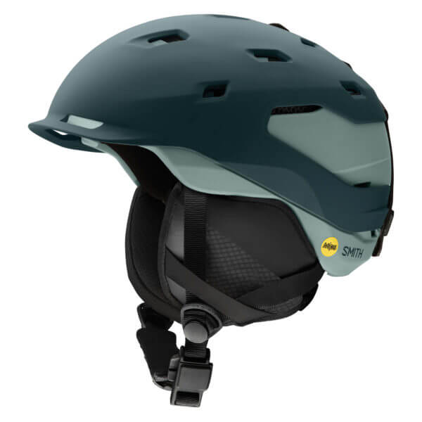 kask smith quantum deep forest saltwater 2020
