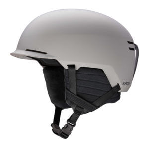 kask smith scout matte cloudgrey 2020