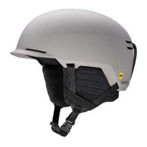 kask smith scout mips matte cloudgrey 2020