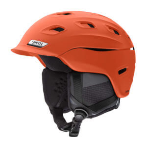 kask smith vantage matte red rock 2020