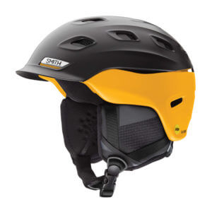 kask smith vantage mips matte black hornet 2020