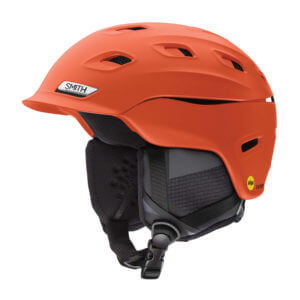 kask smith vantage mips matte red rock 2020