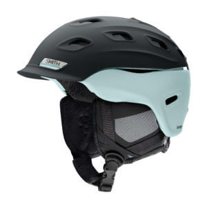 kask smith vantage women's matte pale mint 2020