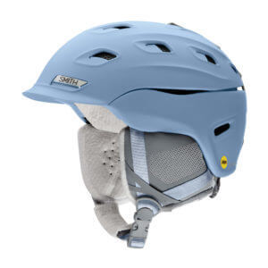 kask smith vantage women's mips matte smokey blue 2020