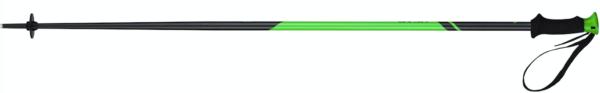 kije head multi s anthracite neon green 2020